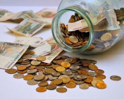 Стало известно о том, на сколько хватит сбережений россиянам