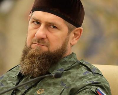 Глава Чечни раскритиковал руководство российских регионов