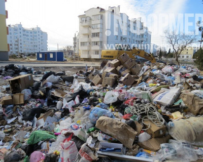 Жители бухты Казачья бьют тревогу: ЖЭКи - расформированы, улицы — брошены (фото, видео)