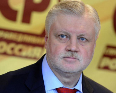 «Справедливая Россия» предлагает отбросить политические разногласия и бороться с коронавирусом (ВИДЕО)