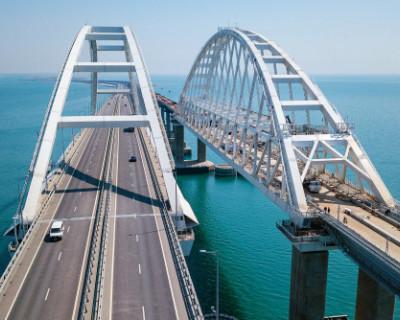 На Крымскому мосту установят блокпосты