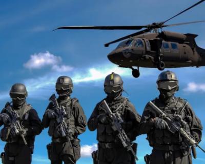 В Крыму разыскивают шесть человек, нарушивших режим самоизоляции и сбежавших из дома