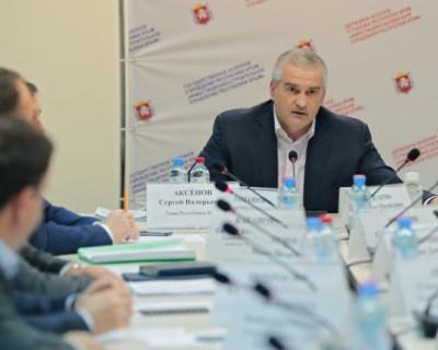 Прогнозы «ИНФОРМЕРа» сбываются. Госдума РФ фактически отменила действие 44 ФЗ в Крыму и Севастополе