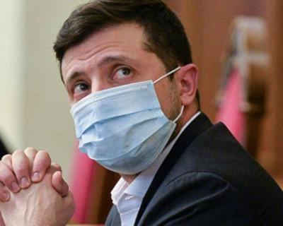 Как Украина проигрывает в войне с коронавирусом