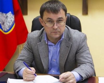 Алексей Ярусов: «В Гагаринском районе работает штаб по доставке продуктов одиноким пожилым горожанам»