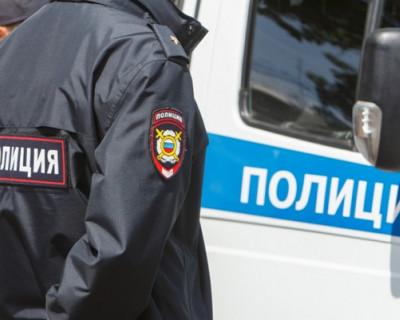 Житель Крыма задержан за торговлю наркотиками