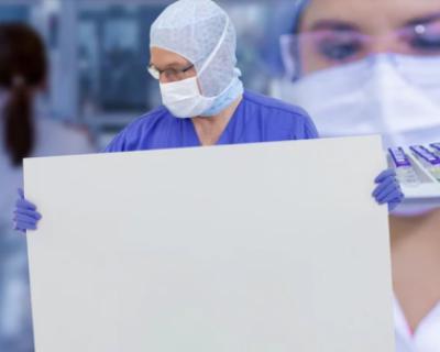 Молодёжь в России стала чаще болеть коронавирусом