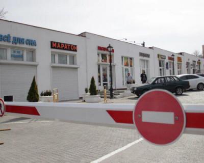 Организациям Севастополя начнут выдавать спецпропуска