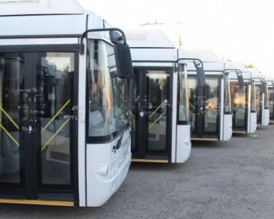 В Крыму введены новые ограничения на проезд в транспорте
