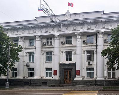 Заксобрание Севастополя приняло пакет экономических мер поддержки бизнеса