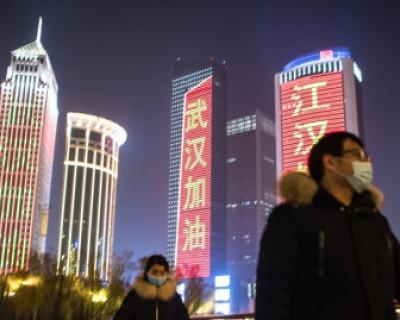 США обвинили Китай в сокрытии данных по пандемии коронавируса