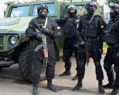 В Москве задержаны два высокопоставленных генерала МВД РФ
