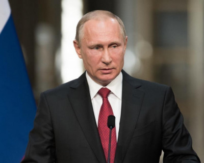 Главное в обращении Владимира Путина к россиянам