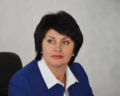 Депутат Заксобрания Севастополя Татьяна Лобач защищает интересы предпринимателей города