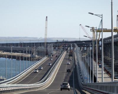 Глава Крыма рассказал, как работает пункт пропуска на полуострове