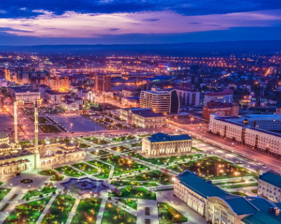 В Чечне введен комендантский час