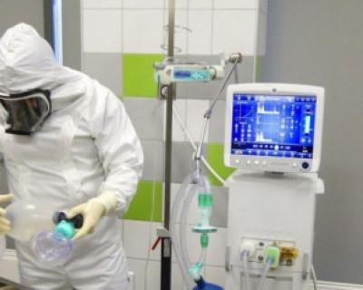 В Крыму выявлено еще два случая заражения коронавирусной инфекцией