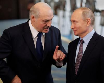 Президент Белоруссии Александр Лукашенко заявил, что не против единой валюты в Союзном государстве с Россией
