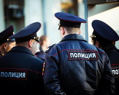 Севастопольца осудили за избиения полицейского