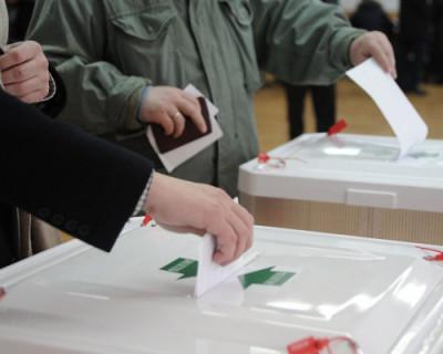 Центральная избирательная комиссия приняла решение о переносе выборов, назначенных на ближайшее время