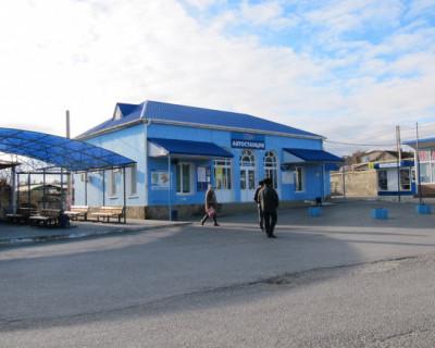Больше половины автовокзалов в Крыму прекратили работу