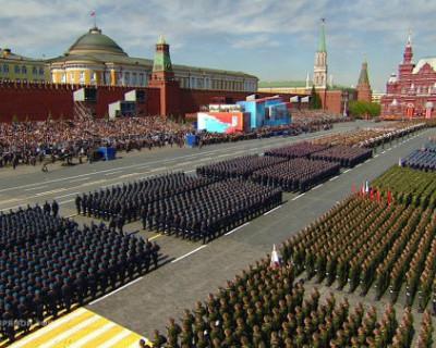 Глава «Справедливой России» призвал к переносу военного парада 9 мая на 24 июня
