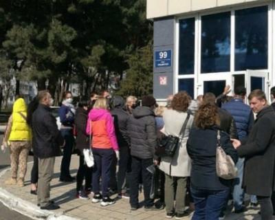 Севастопольские работодатели могут быть оштрафованы за злоупотребление пропусками