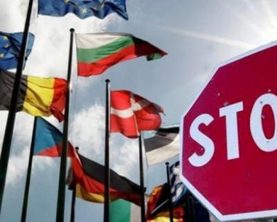 Коронавирус может привести к смерти Шенгенского соглашения