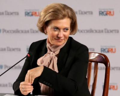 Ситуация с распространением коронавируса в России развивается по оптимистичному сценарию