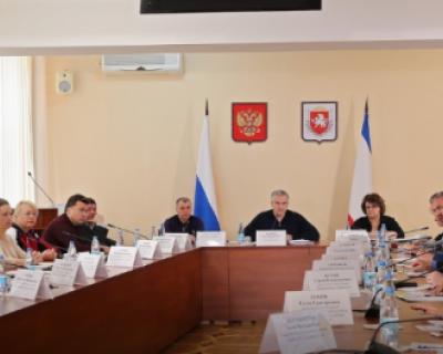 В Крыму продлили режим самоизоляции до 30 апреля