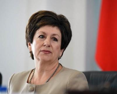 Севастопольцы обзавелись «свадебной генеральшей» в лице сенатора Алтабаевой?