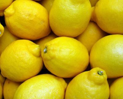 Лимоны и имбирь в Севастополе не подешевеют