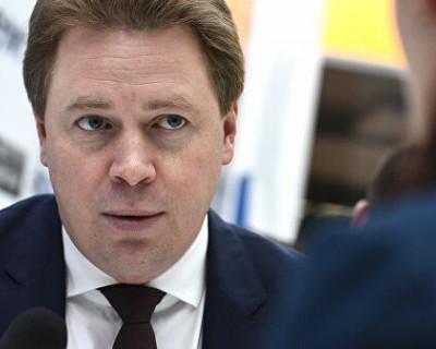 Минпромторг проведет расследование инцидента с Дмитрием Овсянниковым в аэропорту Ижевска