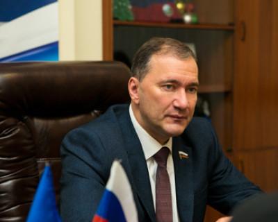 Дмитрий Белик: «Очень важно соблюдать режим самоизоляции»