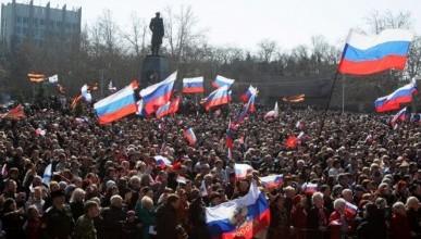 21 февраля на площади Нахимова в 16 ч. начнется митинг под лозунгом «Антимайдан»