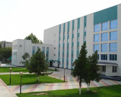 Больница в Армянске закрыта из-за угрозы заражения коронавирусом