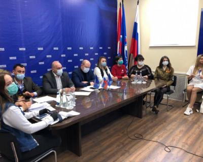 Врио губернатора Севастополя обратился к Дмитрию Медведеву с предложением поддержать граждан, вставших на биржу труда