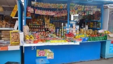 Торговцы четырех севастопольских рынков выступили с инициативой к местным властям