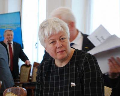 Вице-губернатор Севастополя Ольга Тимофеева не в курсе