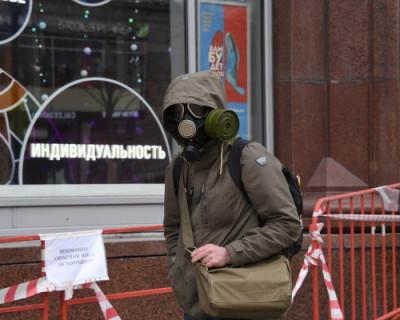 Москвичи стали страдать «ковидофобией»