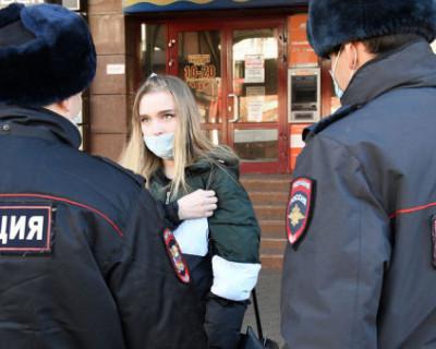 Имеет ли право полиция составлять протоколы за нарушение режима самоизоляции на территории Севастополя?