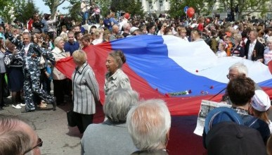 Полный список праздничных мероприятий в Севастополе приуроченных к празднованию годовщины воссоединения Крыма с Россией