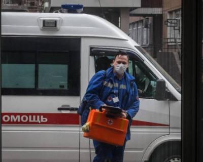 Китайский медик рассказал, как защититься от коронавируса
