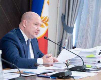 В Севастополе режим полной самоизоляции будет продлён до 19 апреля