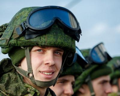 Коронавирус диктует Минобороны России свои условия