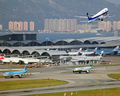 В Севастополе разыскиваются пассажиры рейса «Москва – Симферополь»