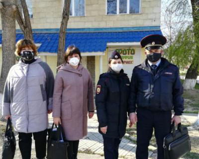 Госсовет Крыма принял закон о штрафах за нарушение самоизоляции