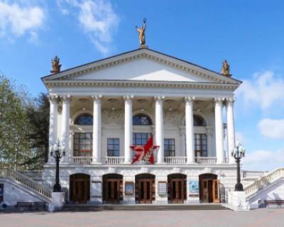После карантина театр им. Луначарского устроит бесплатные показы для медиков
