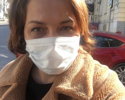 Елена Голубева: «Самоизоляция – это время, когда сбываются мечты»