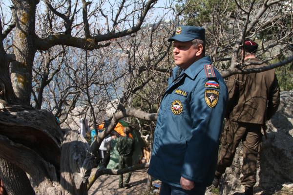 Масштабный рейд по профилактике пожарной безопасности в Севастополе
